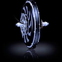Мотор-колеса