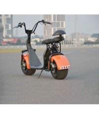 Электроскутер ElectroTown Citycoco X7 2000W PRO