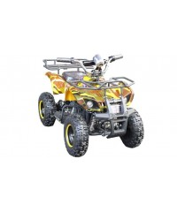 Электроквадроцикл MYTOY 500