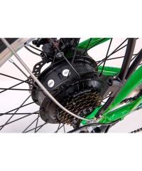 Электровелосипед Galant VIP (500W 48V)