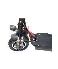 Электросамокат smartONE MS-2 Dual