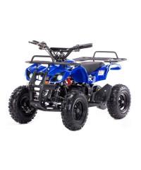 Детский электроквадроцикл ElectroTown Q1 800W