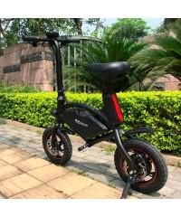 Электровелосипед iBalance BS1
