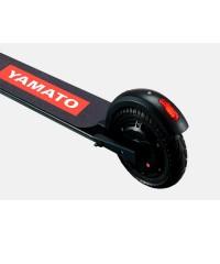 Электросамокат Yamato PES 0809 Black