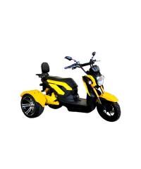 Электротрицикл Electrotown Sport