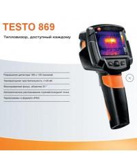 Тепловизор Testo 869